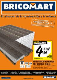 El almacén de la construcción y la reforma - Madrid