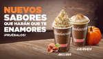 Ofertas de Dunkin Coffee, Nuevos sabores que harán que te enamores