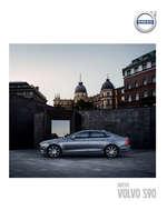Ofertas de Volvo, Volvo S90