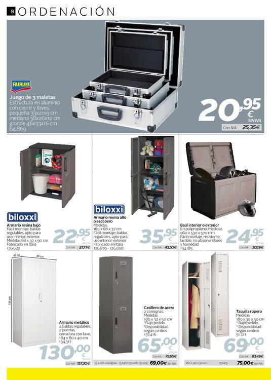 Comprar armarios de resina en barcelona armarios de - Armarios resina baratos ...