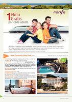 Ofertas de Viajes El Corte Inglés, Verano Fantástico