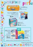 Ofertas de Hipercor, Grandes ofertas para los más pequeños