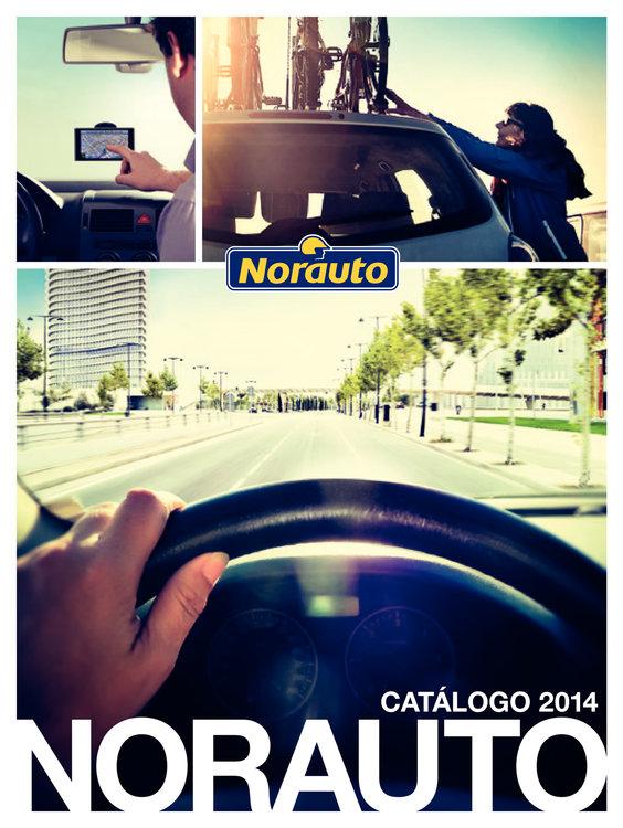 Ofertas de Norauto, 2014