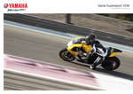 Ofertas de Yamaha, Gama Supersport 2016