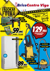 Stocks Fuera - Vigo