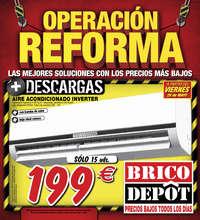 Operación Reforma - Toledo