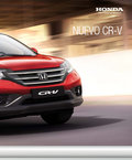 Honda: CR-V