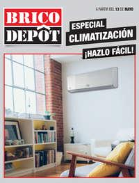 Especial Climatización - Cabrera