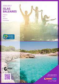 Islas Baleares 2016/2017