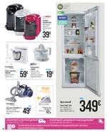 Ofertas de Carrefour, Productes a 1€