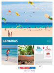 Eroski Viajes: Canarias verano