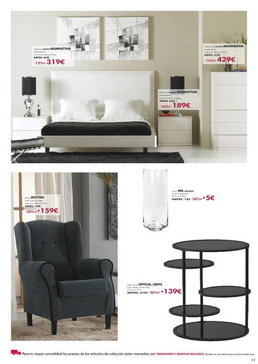 Tiendas de sofas en arganda del rey perfect silln relax - Muebles arganda outlet ...