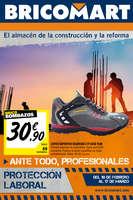 Ofertas de Bricomart, Ante todo, profesionales - Santander