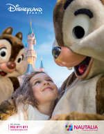 Ofertas de Nautalia, Disneyland Paris