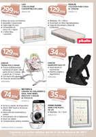 Ofertas de Costco, Catálogo de bebé