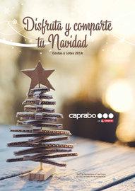 Disfruta y comparte tu navidad
