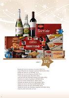 Ofertas de Caprabo, Disfruta y comparte tu navidad