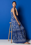 Oysho: Bleu Majorelle