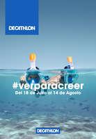 Ofertas de Decathlon, #VerParaCreer