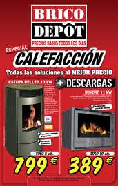 Especial Calefacción - Viana