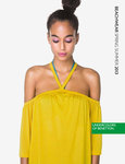 Benetton: Beachwear