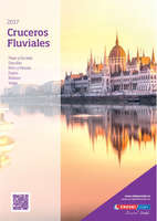 Ofertas de Eroski Viajes, Cruceros fluviales 2017