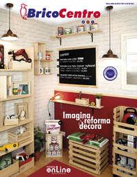 Imagina, reforma & decora - Segovia