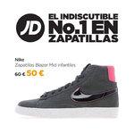 Ofertas de JD Sports, El Indiscutible Nº1 en Zapatillas