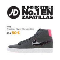 El Indiscutible Nº1 en Zapatillas