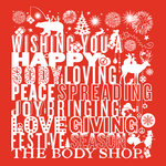 Ofertas de The Body Shop, Navidad