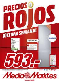 Precios rojos ¡última semana! - Lugo