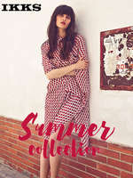 Ofertas de IKKS, I.Code Summer collection