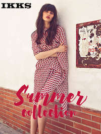 I.Code Summer collection