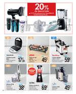 Ofertas de Carrefour, Fes especial cada racó de casa teva