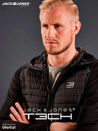 Jack & Jones Tech