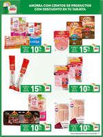 Ofertas de Simply, Ahorra con cientes de productos con descuento en tu tarjeta