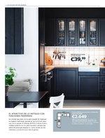 Ofertas de IKEA, Cocinas 2015