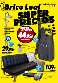 Súper Precios - Burgos