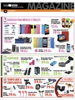 Ofertas de HolaMOBI, Sabes lo que quieren... Mi primer smartphone