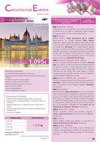 Ofertas de Halcón Viajes, Mayores de 55  2014/15