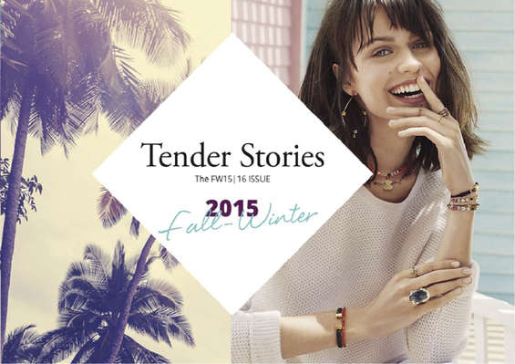 Ofertas de Tous, Tender Stories