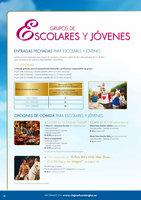 Ofertas de Viajes El Corte Inglés, Disney Grupos