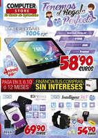 Ofertas de Computer Store, Catálogo abril - mayo