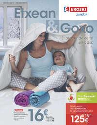 Etxean & Goxo