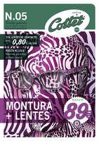 Ofertas de Cottet, Revista septiembre-octubre