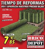 Ofertas de Bricodepot, Tiempo de reformas - Getafe