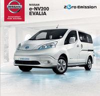 EVALIA E-NV 200