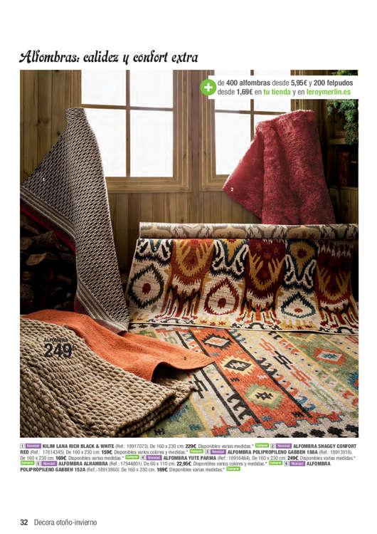 Comprar alfombras de lana barato en ferrol ofertia for Muebles baratos ferrol