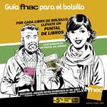 Ofertas de FNAC, Guía Fnac para el bolsillo
