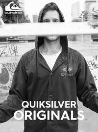 Quiksilver Originals